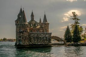 boldt castle,  thousand islands,  new york, ������, - ������,  �����,  ��������, ����, ������, �����