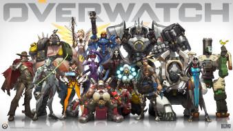 Overwatch обои для рабочего стола 2560x1440 overwatch, видео игры, -overwatch, онлайн, персонажи, экшен, шутер