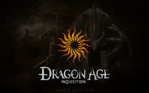 видео игры, dragon age iii,  inquisition, inquisition, dragon, age, экшен, игра, ролевая