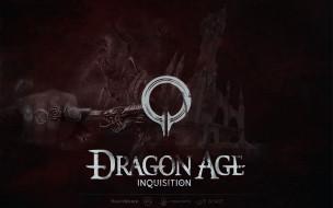 видео игры, dragon age iii,  inquisition, экшен, игра, ролевая, inquisition, age, dragon