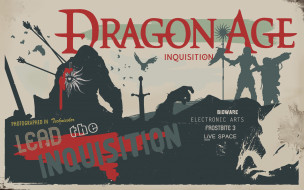 видео игры, dragon age iii,  inquisition, age, dragon, экшен, игра, ролевая, inquisition