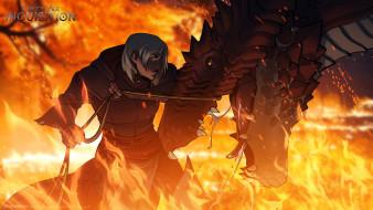 видео игры, dragon age iii,  inquisition, ролевая, inquisition, age, dragon, экшен, игра