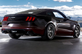 ����������, ford, ������, 2014�, concept, king, cobra, gt, mustang
