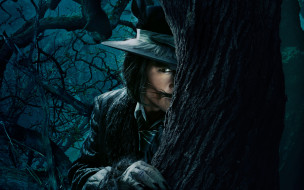 кино фильмы, into the woods, into, the, woods