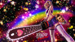 видео игры, lollipop chainsaw, шутер, экшен, chainsaw, lollipop