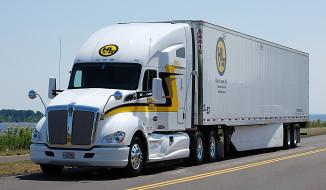 Kenworth - Halvor T680 3hr обои для рабочего стола 2048x1196 kenworth - halvor t680 3hr, автомобили, kenworth, тяжелый, грузовик, седельный, тягач