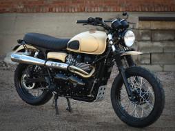 обои для рабочего стола 2048x1536 мотоциклы, triumph