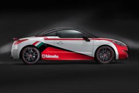 Peugeot, RCZ R, Bimota, 2015г