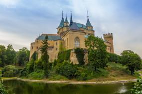castle bojnice - slovakia, ������, - ������,  �����,  ��������, �����, �����, �����
