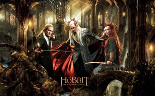 ���� ������, the hobbit,  the desolation of smaug, �������, ������, ��������, ������, �������, ��������