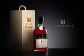 barao de vilar, бренды, алкоголь, бутылка