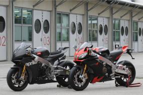 Aprilia RSV4 Factory обои для рабочего стола 1920x1280 aprilia, rsv4, factory, мотоциклы, италия, гоночные