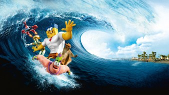 ���� ������, the spongebob movie,  sponge out of water, sponge, out, of, water, the, spongebob, movie, �����, �����, �����, ���