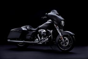 мотоциклы, harley-davidson, moto