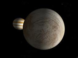 обои для рабочего стола 2048x1536 космос, арт, вселенная, планеты