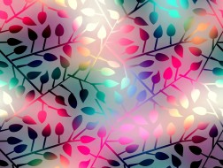 ��������� �������, �������, background, shining, ������, ���, leaves, abstract, colorful