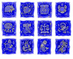 обои для рабочего стола 3016x2452 разное, знаки зодиака, символы, знаки, зодиака