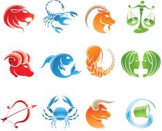 обои для рабочего стола 6210x5048 разное, знаки зодиака, символы, знаки, зодиака