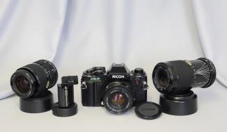 ricoh xr-p multi-program, бренды, - другое, аксессуары, фотокамера