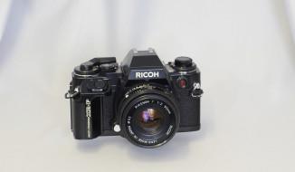 ricoh xr-p multi-program, бренды, - другое, фотокамера
