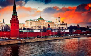 ������, ������ , ������, moscow, russia, kremlin, city, ������, ������, ����