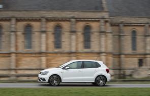 ����������, volkswagen, �������, 2014�, polo, gti, 5-door, uk-spec, typ, 6r
