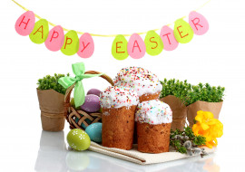 �����������, �����, �����, ����, ����, �����, blessed, holiday, cake, flowers, eggs, easter