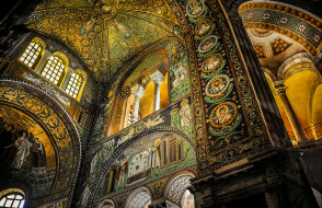 интерьер, дворцы,  музеи, живопись, арки
