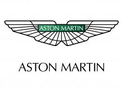 бренды, авто-мото,  aston martin, логотип