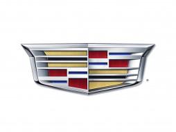 бренды, авто-мото,  cadillac, логотип, cadillac, 2014, новый