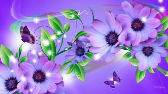 ��������� �������, ����� , flowers, �������, ��������, �����, �����, ������
