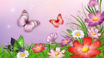 ��������� �������, ����� , flowers, �������, �����, �����, �������