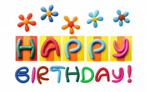 �����������, ���� ��������, happy, ���������, ����, ��������, colorful, birthday