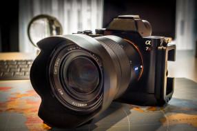sony a7r, бренды, sony, фотокамера