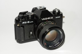 Yashica FX-3 Super 2000 обои для рабочего стола 2048x1356 yashica fx-3 super 2000, бренды, - другое, фотокамера