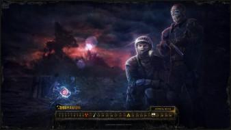 календари, видеоигры, персонажи, survarium