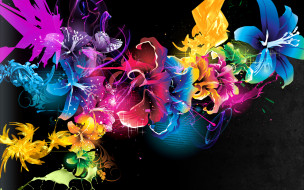 ��������� �������, ����� , flowers, ����������, �����, ������, �����