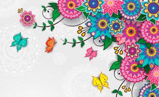��������� �������, ����� , flowers, �����, �������, ����