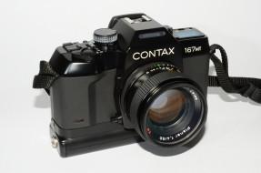 contax 167mt, бренды, - contax, фотокамера