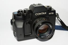 contax rts iii, бренды, - contax, фотокамера