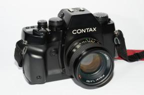 contax rx, бренды, - contax, фотокамера