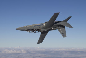 обои для рабочего стола 2048x1401 авиация, боевые самолёты, скорпион, штурмовик, isr, scorpion