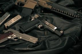 обойма, пистолет