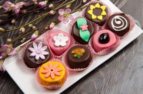 еда, конфеты,  шоколад,  сладости, dessert, cake, сладкое, десерт, пирожное, chocolate, sweet