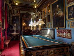 интерьер, дворцы,  музеи, дворец, убранство