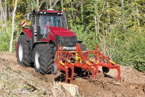 техника, тракторы, трактор, колесный, тяжелый