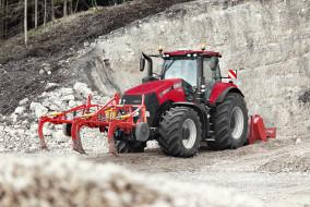 техника, тракторы, тяжелый, колесный, трактор