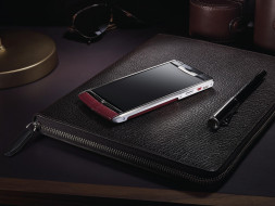 Vertu Signature обои для рабочего стола 2559x1923 vertu signature, бренды, - vertu signature, смартфон, телефон, верту, очки, стол, папка, ручка