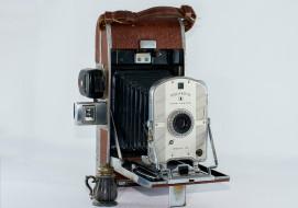 бренды, polaroid, фотоаппарат, полароид, перечница, камера, ретро, старье