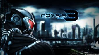 Видео Игры (Crysis 3) обои для рабочего стола на www ArtFile ru